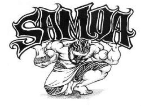 samoan warrior tribal tattoos tribal tattoos hubpages