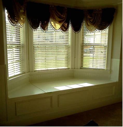 marvelous Window Seat Bay Window #2: traditional-living-room.jpg