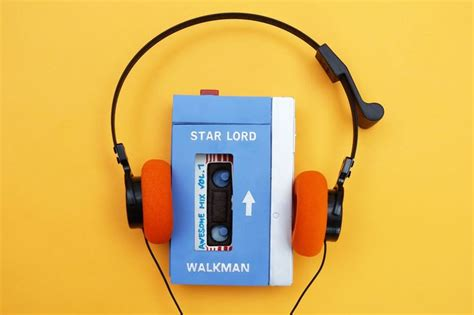 printable star lord walkman 3655 best images about party ideas on pinterest