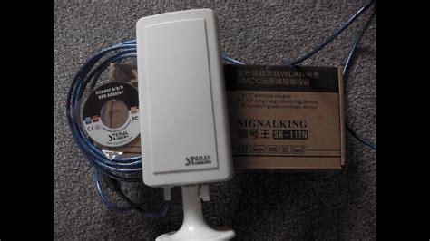 internet signal king  km long range wifi