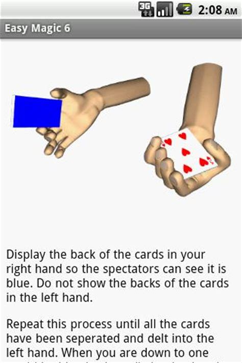 magic card tricks how to shuffle and cards including special gimmicks and advanced flourishes all shown in more than 450 step by step photographs books magic card tricks android apps on play