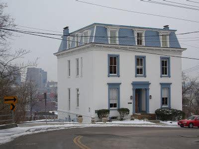 prospect house cincinnati queen city survey 2009 cincinnati march itecture madness