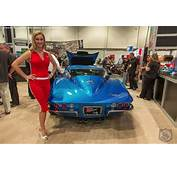 2013 SEMA Show Where The LADIES Are Rock Stars And