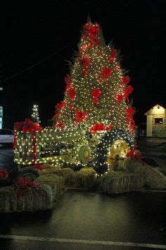 myrtle tree lighting calabash parade tree lighting dec 2nd calabash nc