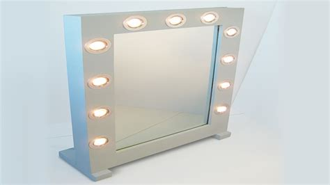 size mirror with lights lights for makeup mirror walmart makeup mirrors with