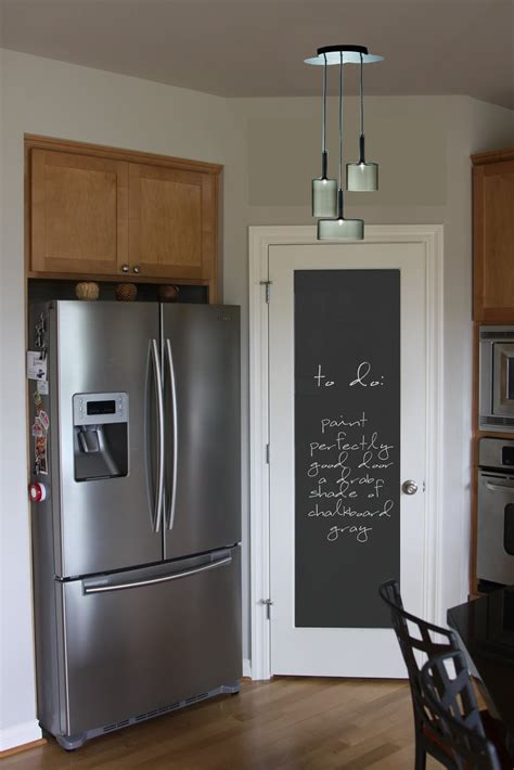 Door Kitchen Pantry bold beautiful brainy a well lived the wish list