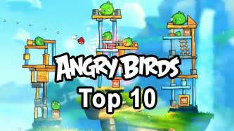 best angry birds top 10 best angry birds for android ios 2017