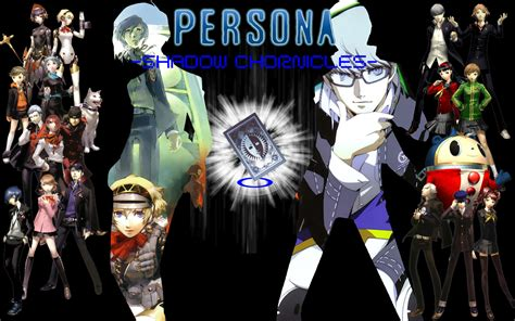 persona 3 4 wallpaper pack for psp 50 jpg 480x272 persona 3 and 4 wallpaper by ornitiadanz on deviantart