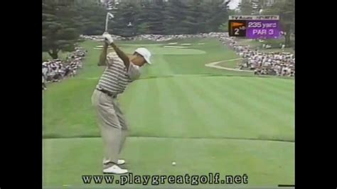 tiger woods swing speed pin tiger woods swing speed mph on pinterest