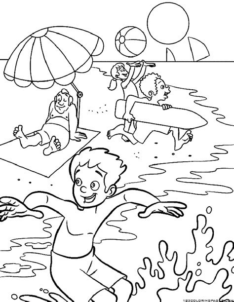 best sheets for hot weather coloring pages for weather 36 best coloring pages images