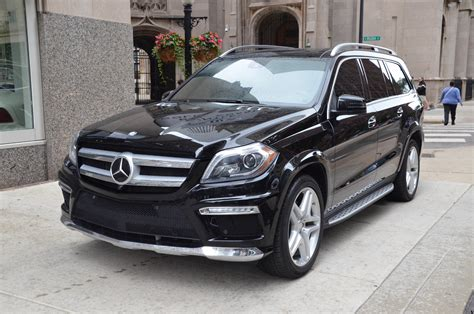 Used Mercedes Gl550 by Mercedes Gl550 Autos Post