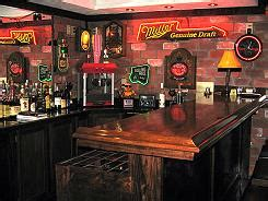 Shed Decor by The Man Cave Barplan Com
