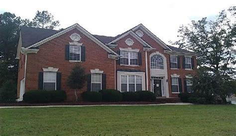 homes for sale in conyers ga with basement 1240 walk conyers ga 30094 detailed property info