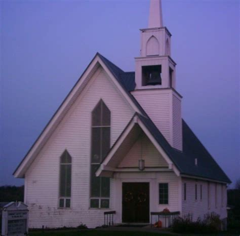 community baptist church of millers mills home