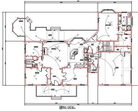 image gallery electrical drawing