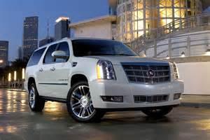 2012 Cadillac Escalade Platinum 2012 Cadillac Escalade Platinum Photo 1 10 Cardotcom