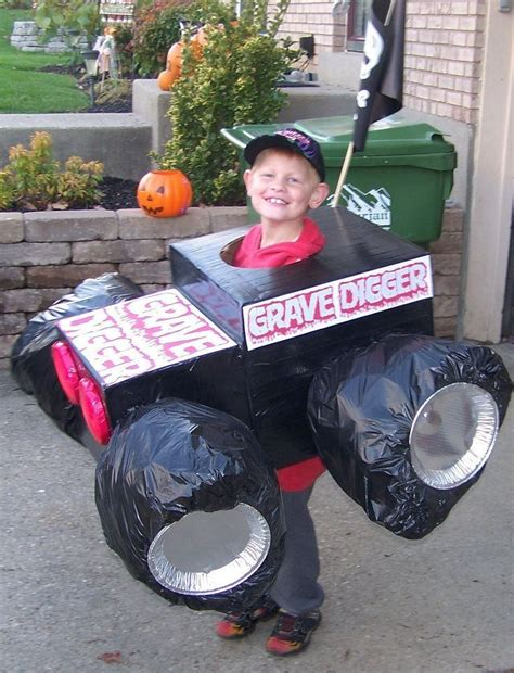 grave digger costume truck 25 best ideas about truck costume on