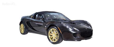 lotus elise 72d 2007 lotus elise type 72d picture 160827 car review