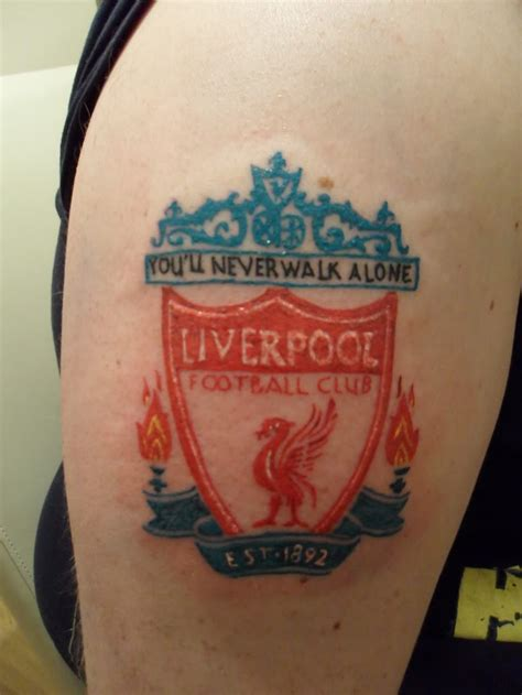 tattoo removal liverpool top liverpool fc logo gold images for tattoos