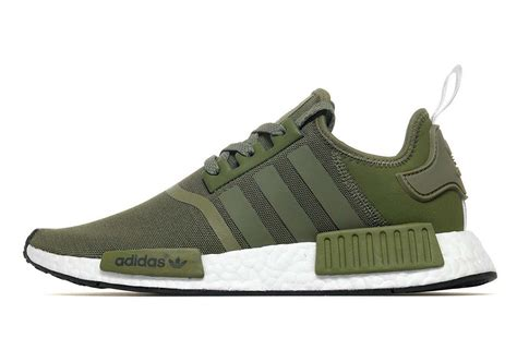 adidas europe another exclusive adidas nmd in olive released today