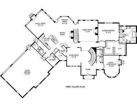 brentwood floor plan brentwood house plan schumacher homes