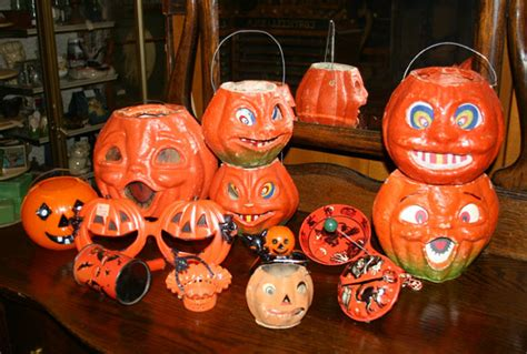 scary decorations for sale shellhawk s nest vintage