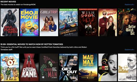 recommended film rentals is fandangonow worth it the best movies and shows to rent