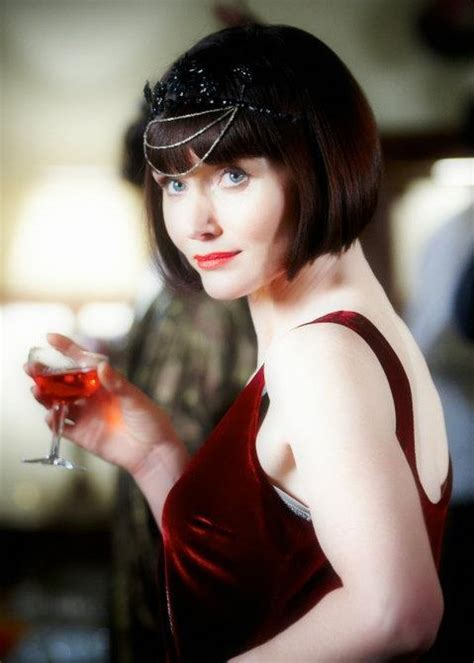 miss fisher hairstyle 78 images about essie davis on pinterest the matrix