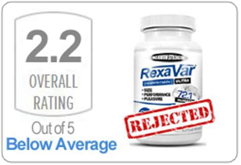 Rexazyte Results Pictures