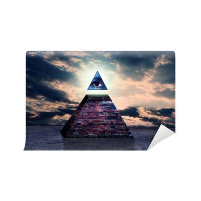 illuminati nuovo ordine mondiale carta da parati nuovo ordine mondiale piramide degli