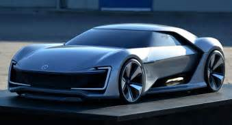 Volkswagen Electric Car Price New Vw Sports Car Autos Post