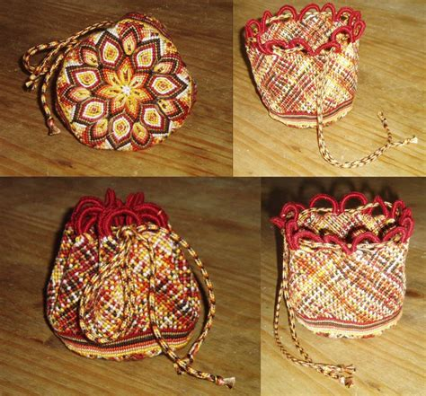 Macrame Bags Tutorials - 40 best images about macrame on more macrame