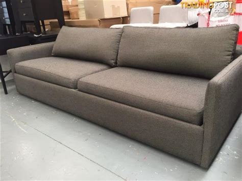 Sofa Dandenong by Ex Display Designer Sofa For Sale In Dandenong Vic Ex