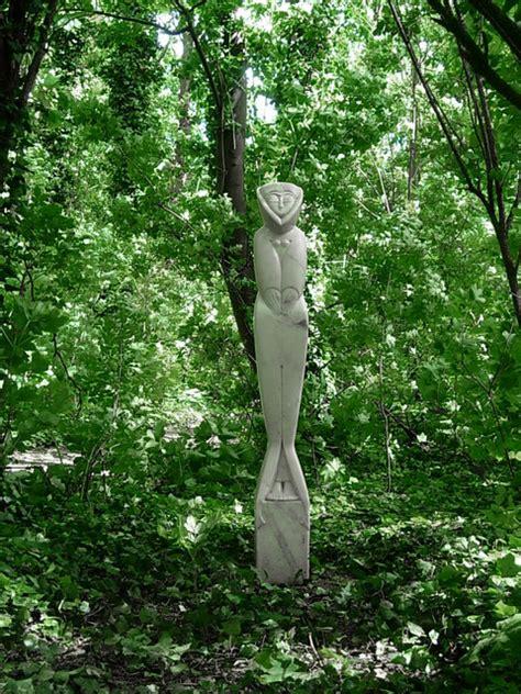 sculpture monumentale contemporain statue et d 233 co de jardin other metro par catherine