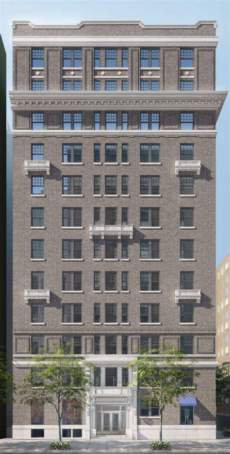 Apartment Building East Side Luxury East Side Condominiums Apartments Era