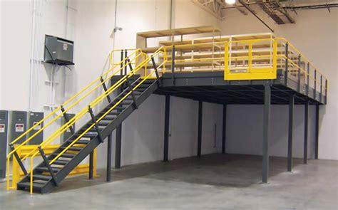 Amazing Garage Slab Thickness #1: Structural-mezzanine1.jpg