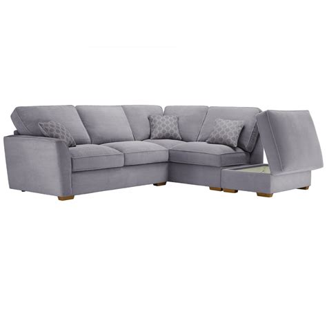 high back sofas uk nebraska left hand corner sofa with high back in aero silver