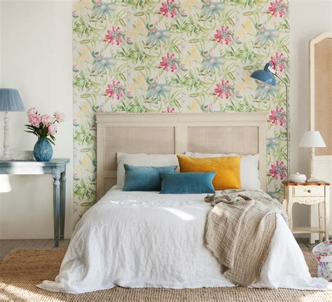 decora tu casa  papel pintado