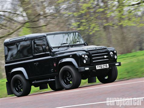 land rover defender 90 2006 land rover defender 90 defender defended european