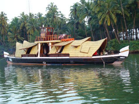 boat house in goa john s house boat tours