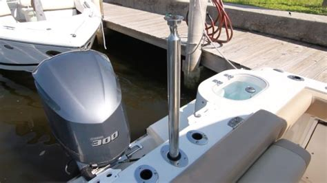 sailfish boat rod holders sailfish 245dc 2018 2018 reviews performance compare