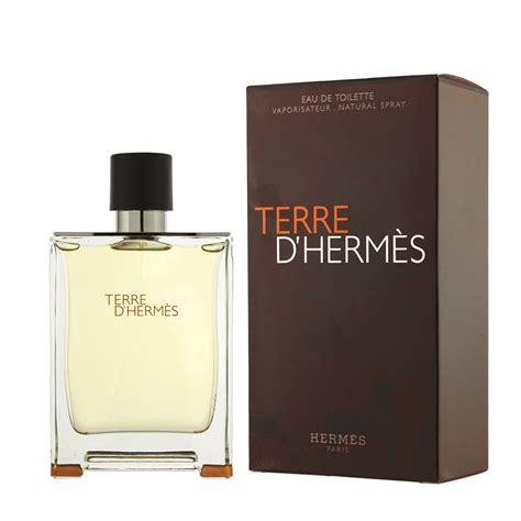terre d hermes by hermes 100ml edt spray ebay