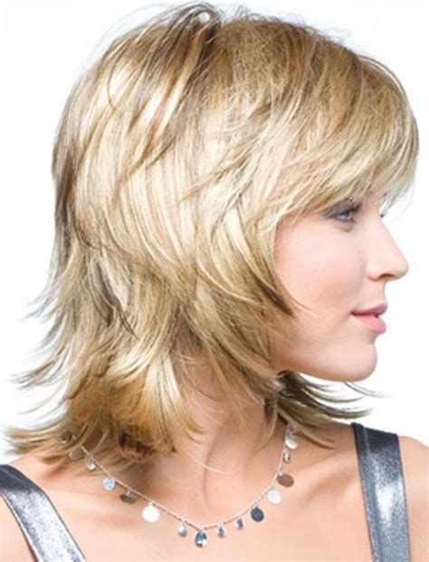 shag haircut pics 10 stylish shag hairstyles ideas popular haircuts