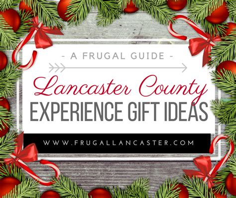 christmas gift experiences ideas lizardmedia co
