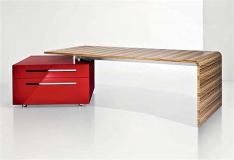 futuristic office furniture 10 exciting exles for fabulous contemporary desk design