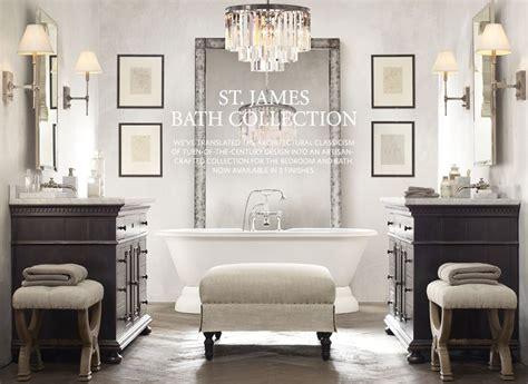 restoration hardware bathtubs bath restoration hardware
