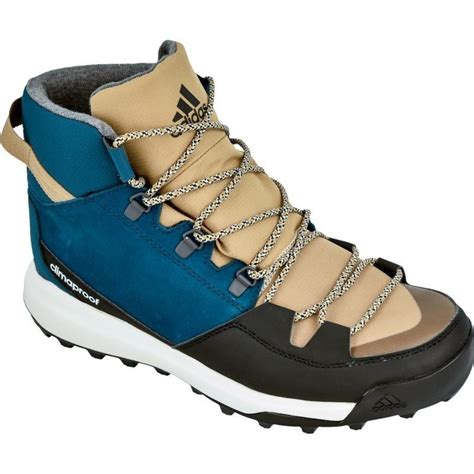 s winter boots adidas climawarm winterpitch mid m