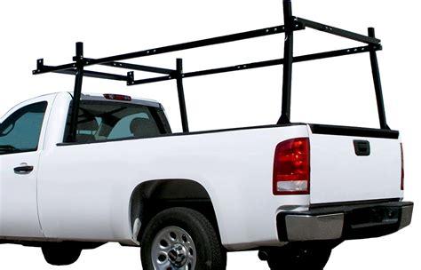 Rack Truck by Prorac Truck Utility Rack Prorac Contractor Series Steel