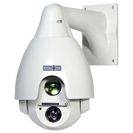 Sped Dome Ahd 30x Zoom Real 1080p speed domo dm laser fhd