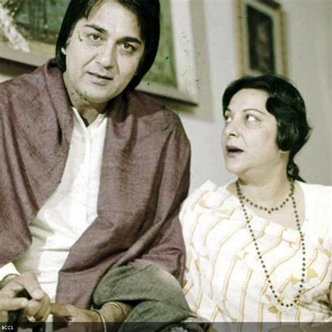 sunil dutt and nargis wedding sunil nargis dutt s love story indiatimes com